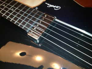 Guitare Godin 5th Avenue